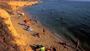 Beach Bilotnjak (near Nin)