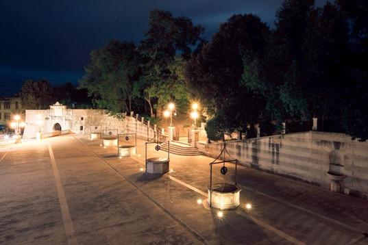 Trg 5 Bunara