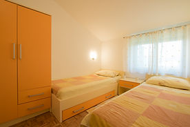 Holiday House Danka - Bedroom 2