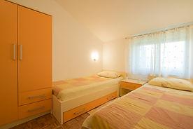 Holiday House Danka - Bedroom 2