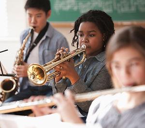 Musik klass