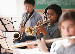 Black Classical Musicians