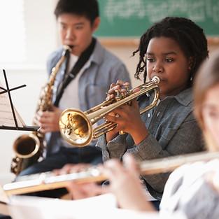 Fallbrook High School Band