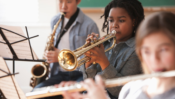 Does Your Child Really Need Band?