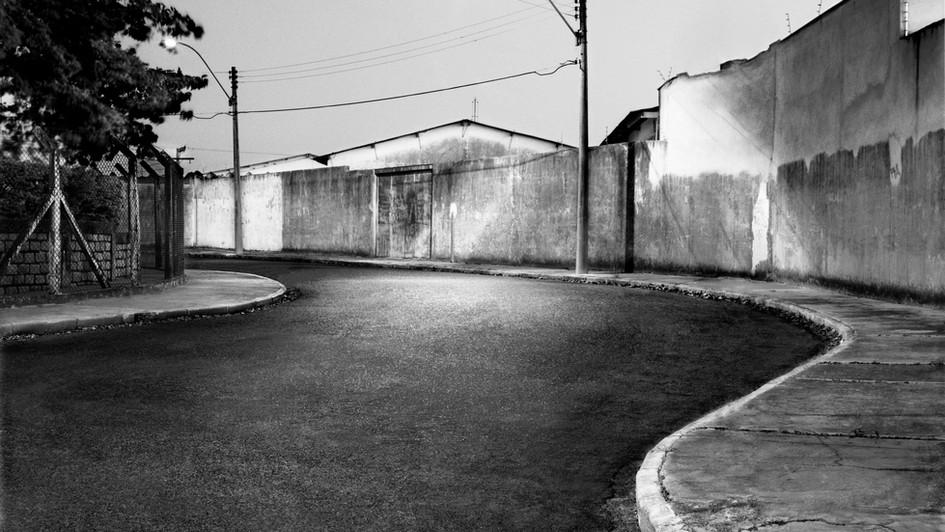 SAN PAULO - Curva - 2008