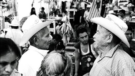 MÉXICO - Mercado - 2017