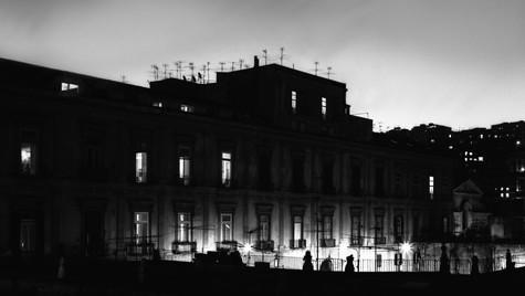 NAPOLI - Palazzo Tarsia - 2003