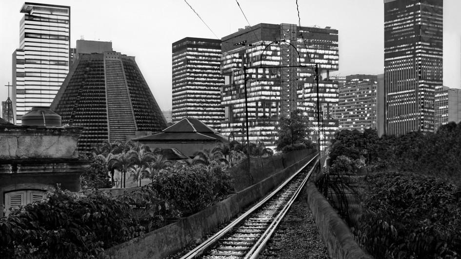 RIO DE JANEIRO - Welcome to Paradise - 2008