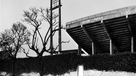 SAN PAULO - Stadio - 2008