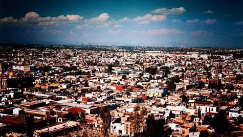 MÉXICO - Cholula - 2014
