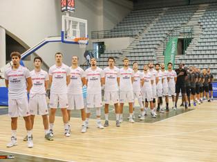 FIBA World Cup Pre-Qualifiers : la Suisse en mission en Macédoine