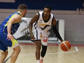 SB League : Derek Jackson, de Lugano à Boncourt
