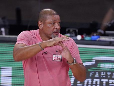 Doc Rivers et les Clippers, c'est fini !