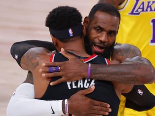 J-10 : Ca passe pour les Lakers et les Bucks