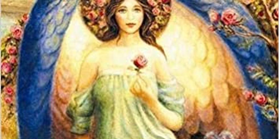 Angel Oracle Card Reading Workshop