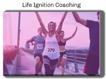 Life Ignition Coaching - Holiday Sale!