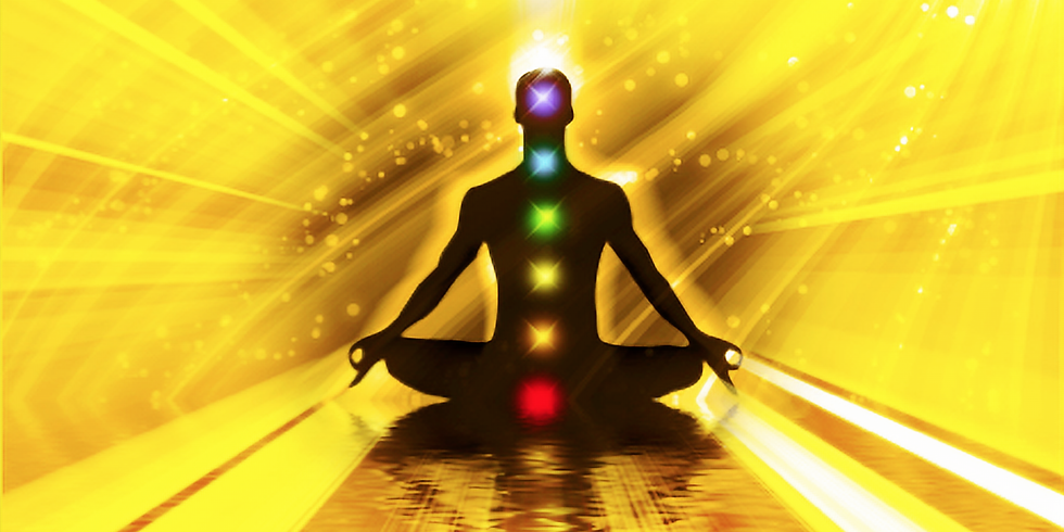 Ignite Your Spiritual Business
