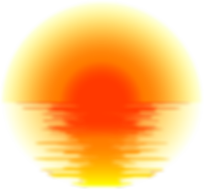 a-drawing-of-a-sun-setting-clipart.png