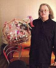 Александр Градский Семена Чиа в подарок