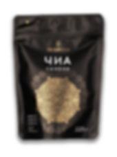 Семена чиа купить в упаковках по 225 гр