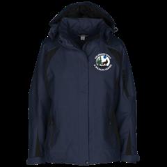 Port Authority Ladies' Embroidered Jacket