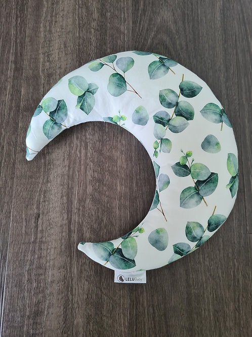 Eucalyptus Tummy Time Pillow