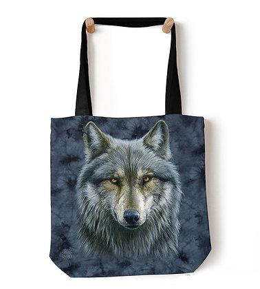 The Warrior Shopping Bag