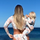 Thumbnail: Fern Gully Swimwear Adult