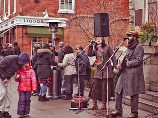 AP Studio Events Photography in Niagara