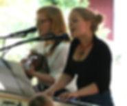 Duo häihin, musiikkia juhliin, pianolauluduo, laulumusiikkia häihin, laulumusiikkia juhliin