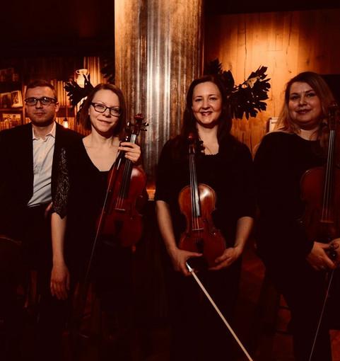Neue Quartet