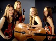 Häämusiikki Lumo Ensemble