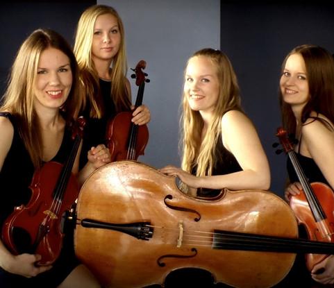 Lumo Ensemble