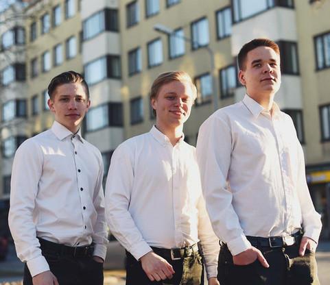 Trio Eskelinen