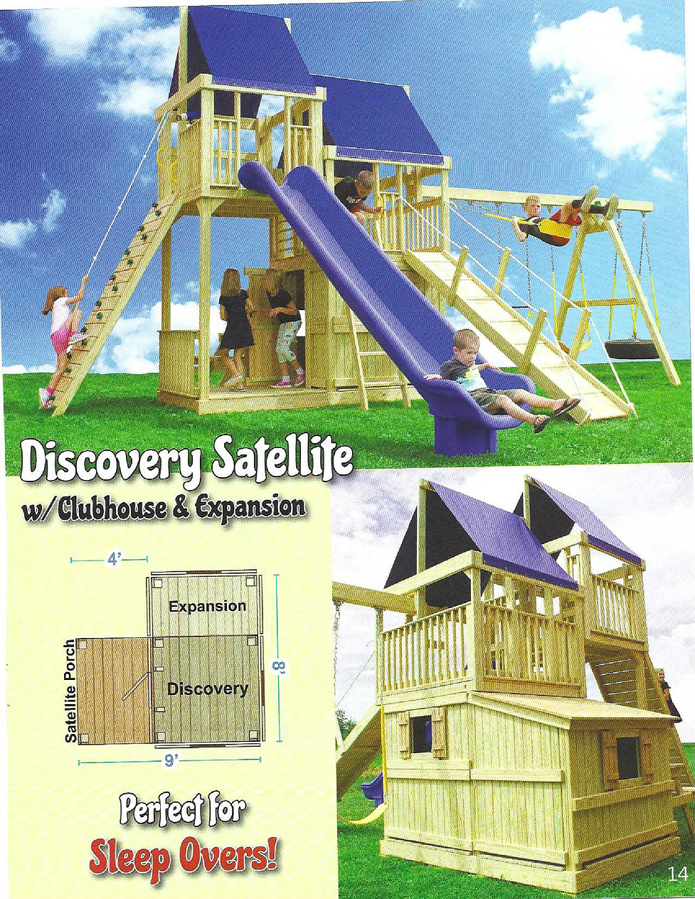Discovery satilite clubhouse expansion.j