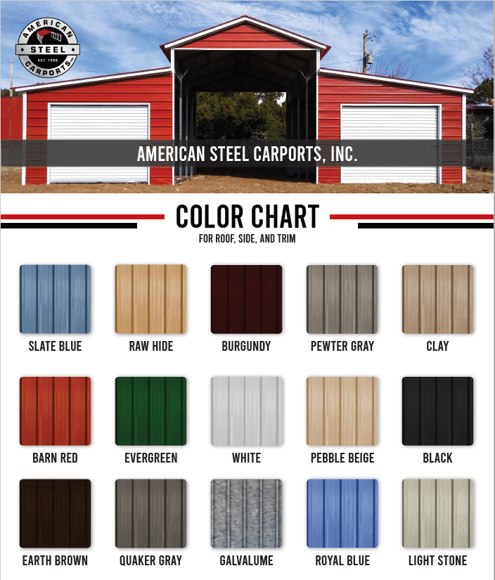 Amsteel Color Chart.png