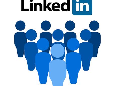 איך ליצור עמוד חברה עסקי ברשת הלינקדאין