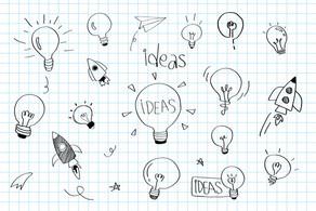רעיונות למציאת תוכן שיעניין את הקהל שלכם: