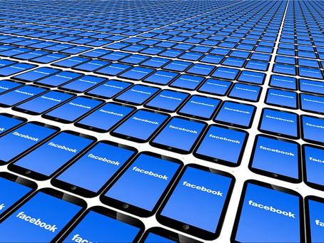 איך למצוא את החשבוניות של פייסבוק?