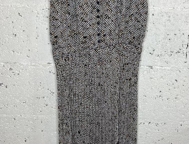 SESSÙN • Robe bretelles