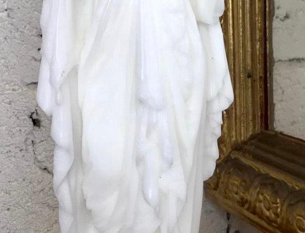 ZIA ANTONIA • Cire Vierge Angelot