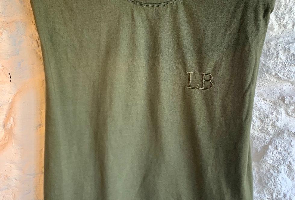 LAURENCE BRAS • Tee-Shirt