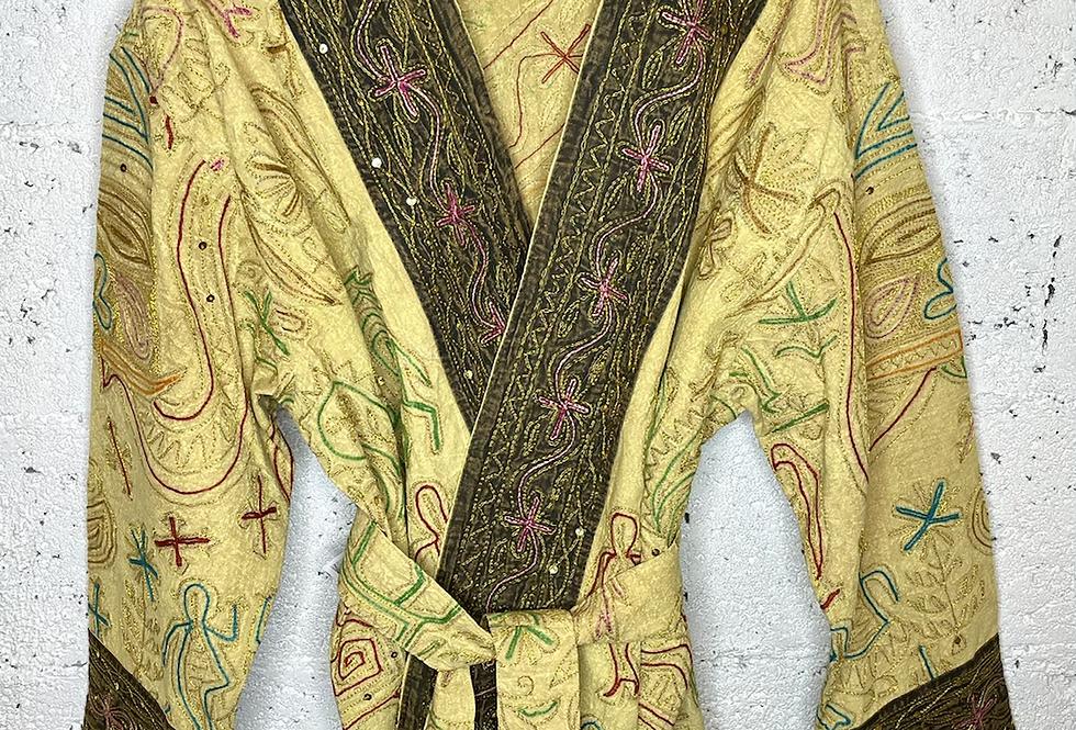 VICTORIA VEILISSA • Kimono