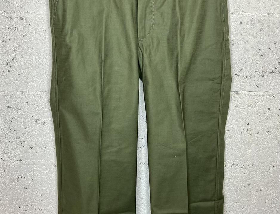 LAB DIP • Pantalon