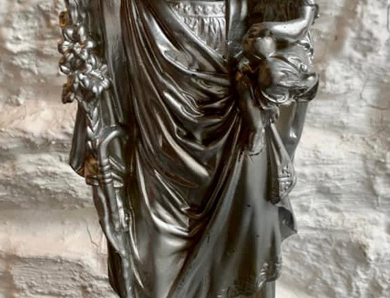 ZIA ANTONIA • Cire Saint Joseph
