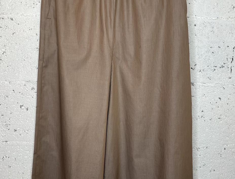 MAX MARA LEISURE • Pantalon
