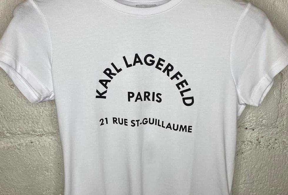 KARL LAGERFELD • Tee-shirt