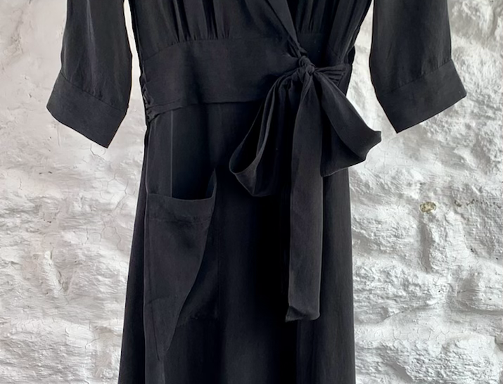 BASH • Robe