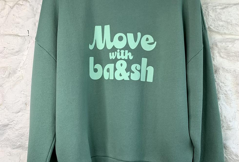 BASH • Sweat