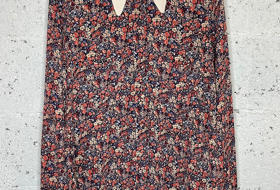LAURENCE BRAS •Blouse